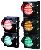 D3 Traffic Light